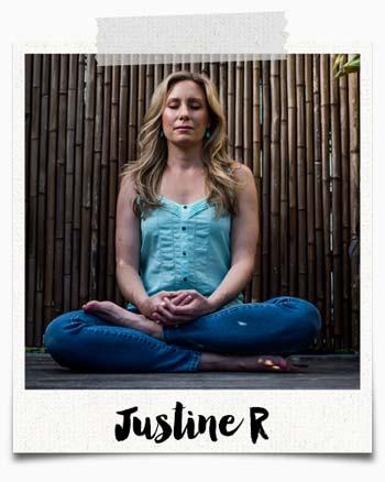 Justine R